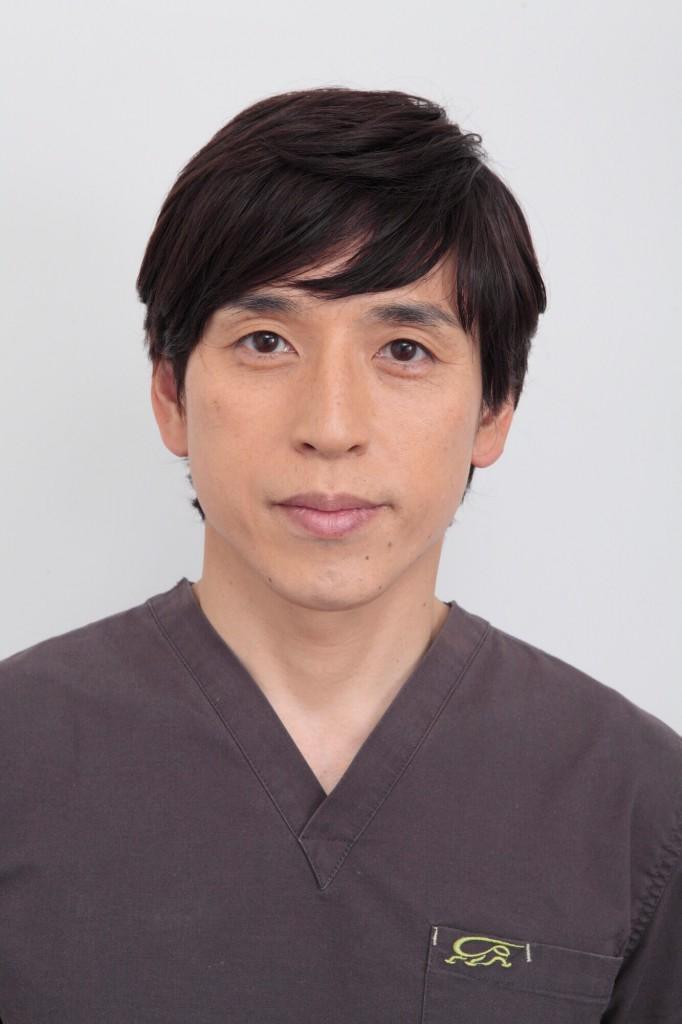 林田康隆 先生